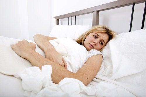 Προβλήματα με τον θυρεοειδή, μυϊκοί πόνοι