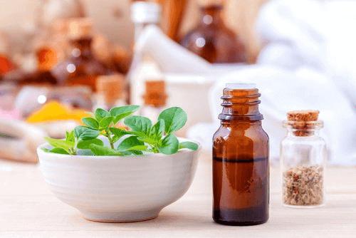 Ρίγανη για πιο υγιείς πνεύμονες