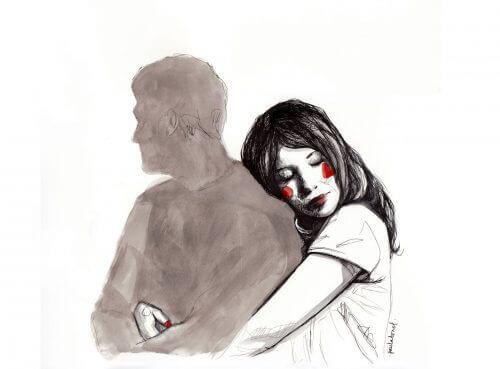 Υπόσχεση για αλλαγή για να σωθεί η σχέση