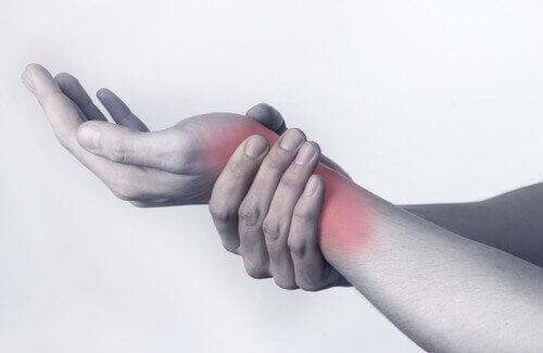 Ανακούφιση από την τενοντίτιδα με 7 θεραπείες