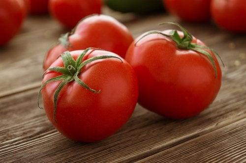 Τομάτες για σαλμορέχο