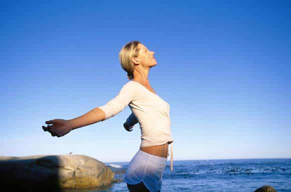 Βαθιά αναπνοή: 7 απίστευτα οφέλη σύμφωνα με την επιστήμη