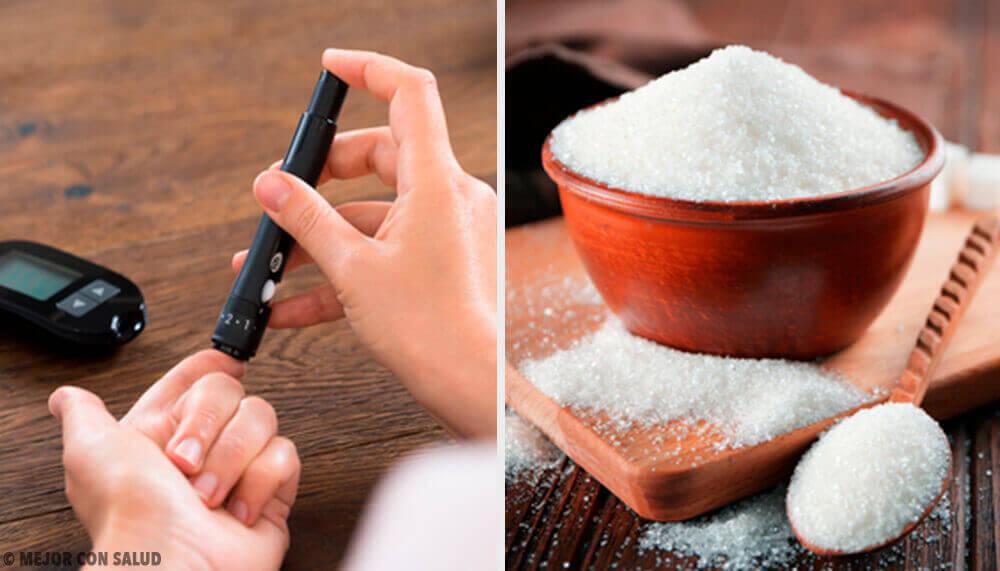 Πώς να αποβάλλετε την υπερβολική ζάχαρη από τον οργανισμό