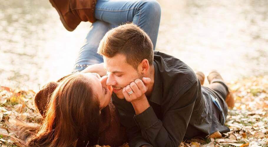 οδηγός αποπλάνησης του ερωτικού συντρόφου σας