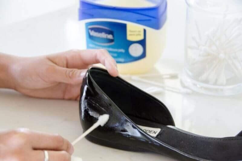 προτάσεις για το γυάλισμα των παπουτσιών