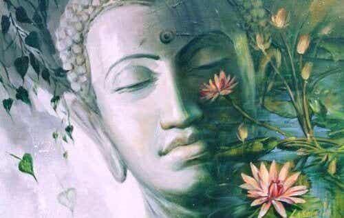 3 βουδιστικές έννοιες για τον συναισθηματικό σας κόσμο