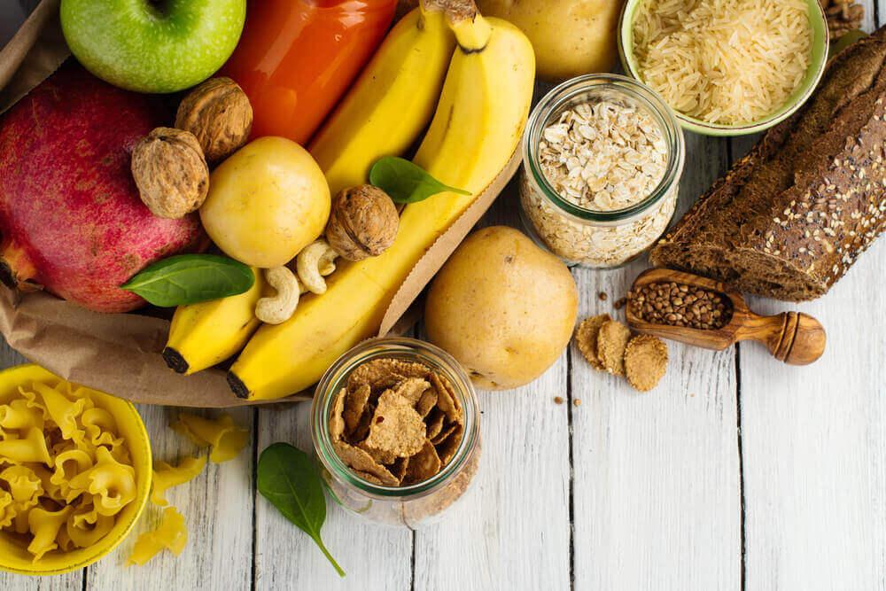 υπερβολική ζάχαρη φρούτα και λαχανικα