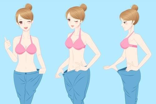 8 νυκτερινές συνήθειες για να αποκτήσετε επίπεδο στομάχι