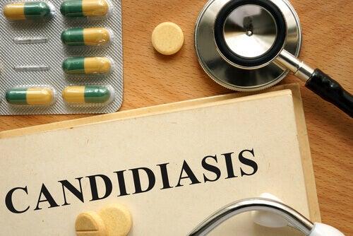 Πώς να αντιμετωπίσετε την καντιντίαση - Χάπια