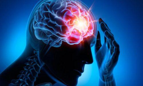 Οι τέσσερις πιο συχνές εγκεφαλοαγγειακές ασθένειες