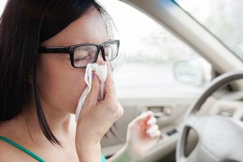 10 απίστευτα οφέλη της κανέλας στην υγεία, αναπνευστικά προβλήματα