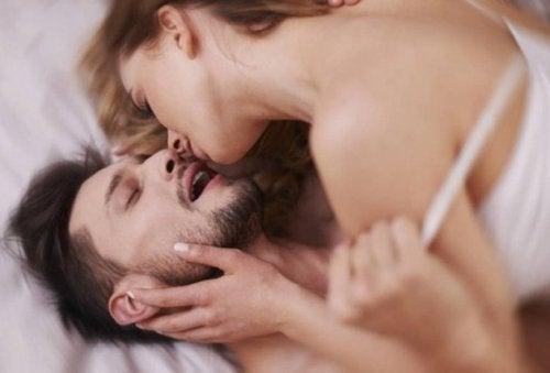 ζευγάρι, σεξ