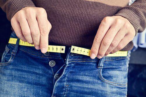η διατροφή επηρεάζει