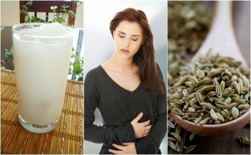 5 φυσικές θεραπείες για να καταπολεμήσετε τη νευρική γαστρίτιδα
