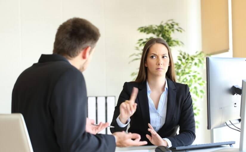 5 λάθη που κάνουν όσοι ζηλεύουν, αρνούνται την αναζήτηση βοήθειας