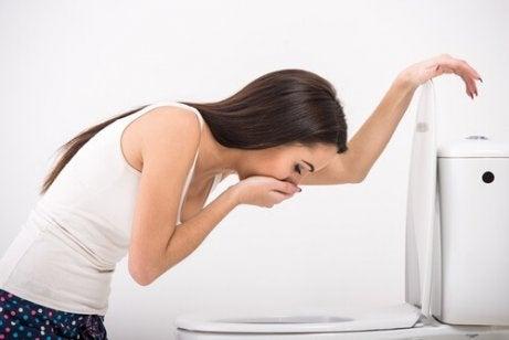 προβλήματα με τη χοληδόχο κύστη - ναυτία και ζάλη