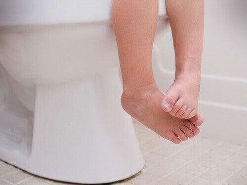 6 συμπτώματα που προκαλούν τα εντερικά παράσιτα, αργή ανάπτυξη