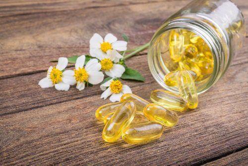 8 συμβουλές για πιο ελκυστικές βλεφαρίδες, βιταμίνη Ε