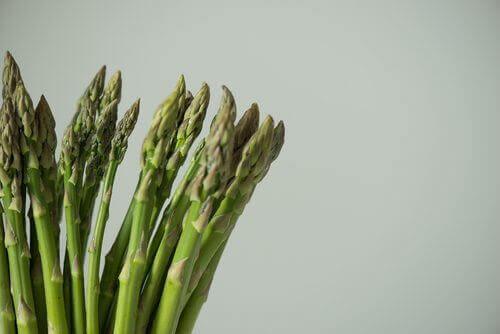 σπαράγγια, λαχανικά, λαχανικά υψηλής πρωτεϊνικής αξίας