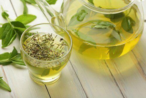 τσάι, τρόφιμα, Προστατεύστε τα μάτια σας από την εκφύλιση της ωχράς κηλίδας με 7 τρόφιμα