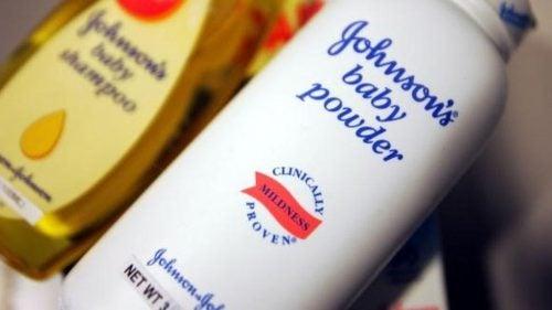 Η Johnson & Johnson θα πρέπει να πληρώσει 417 εκ. δολάρια