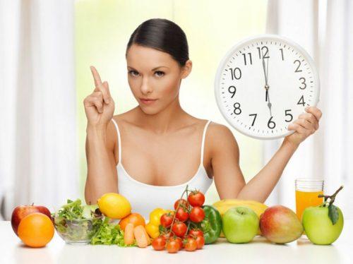 γυναικα με ρολόι στο χέρι  χάνετε το λίπος