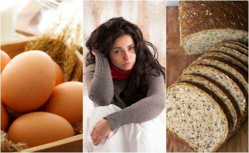 Καταπολέμηση της αναιμίας φυσικά με τις παρακάτω 7 τροφές