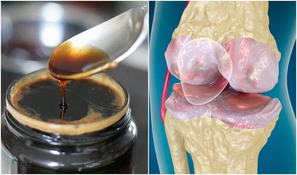 Θεραπεία για την ενδυνάμωση των οστών και των αρθρώσεων