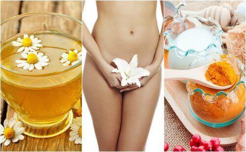 5 σπιτικές θεραπείες για τη λίπανση της ευαίσθητης περιοχής σας