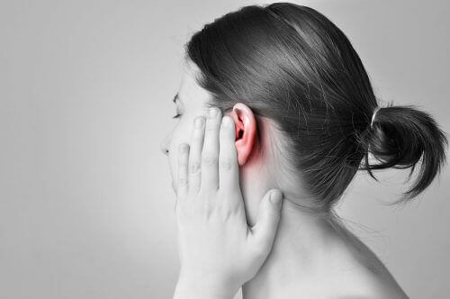 αυτί, πόνοι