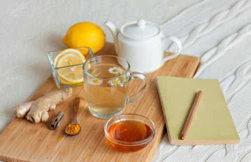 Πώς να ενεργοποιήσετε τον μεταβολισμό σας με πικάντικο τσάι