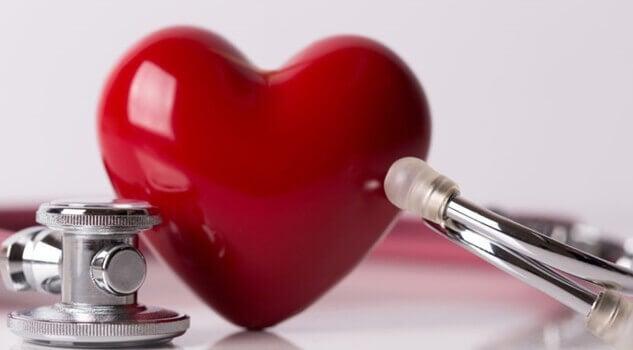 κάρδια, αρτηριακή