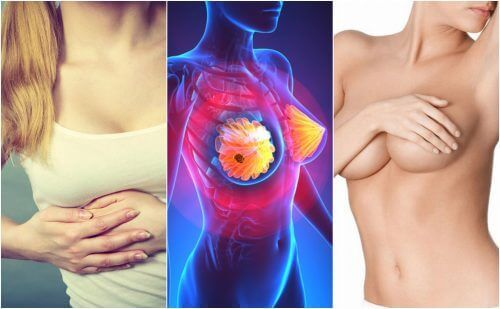 Καρκίνος του μαστού: 9 συμπτώματα που πρέπει να ξέρετε