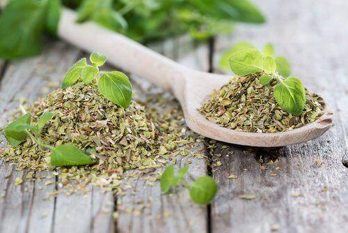 Μειώστε την αρτηριακή σας πίεση με αυτές τις πέντε θεραπείες με βότανα, ρίγανη