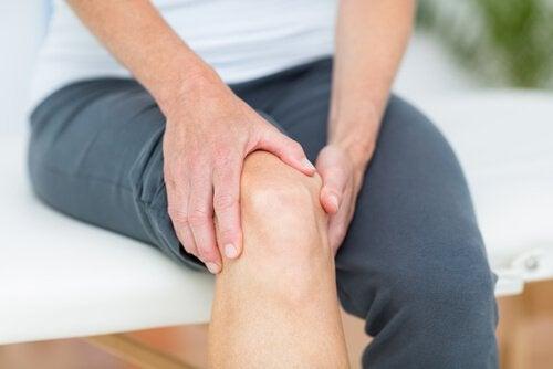 Προβλήματα με τον θυρεοειδή και μυϊκός πόνος
