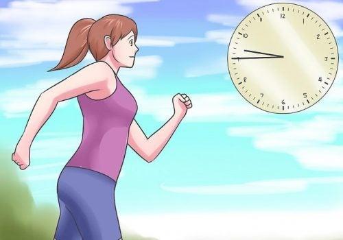 Πόσο πρέπει να περπατάτε για να χάσετε βάρος;