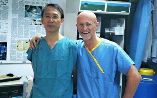 Η πρώτη μεταμόσχευση κεφαλιού στον κόσμο, θα πραγματοποιηθεί σε λιγότερο από 10 μήνες, νέος ασθενής
