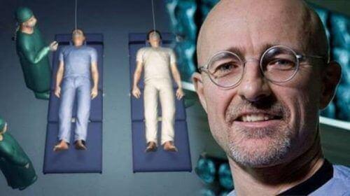 Η πρώτη μεταμόσχευση κεφαλιού στον κόσμο, θα πραγματοποιηθεί σε λιγότερο από 10 μήνες