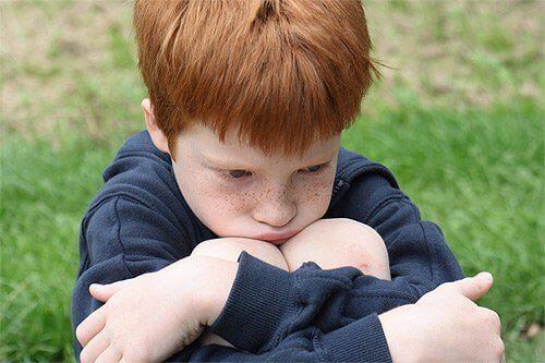 Κακοποίηση παιδιών