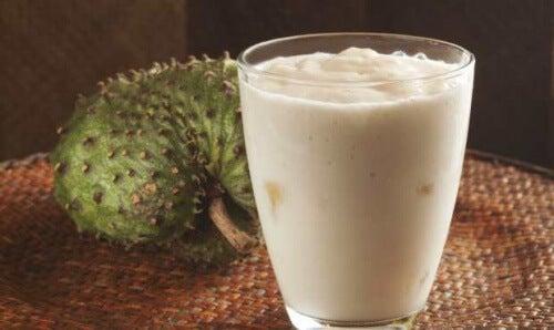 Τα 10 οφέλη που έχει ο χυμός γουανάμπανα, απώλεια βάρους