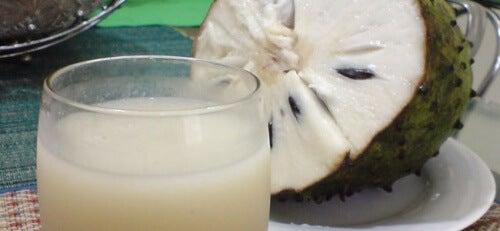 Τα 10 οφέλη που έχει ο χυμός γουανάμπανα, αυξάνει την ενέργεια