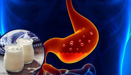 Θεραπεύστε τη γαστρίτιδα στο σπίτι με φυσικά υλικά