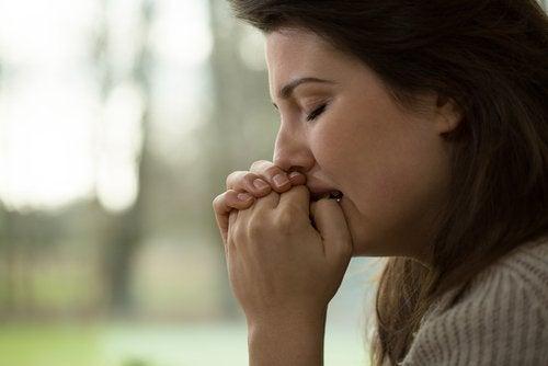 Τι είναι η γενικευμένη αγχώδης διαταραχή; Άγχος και κατάθλιψη
