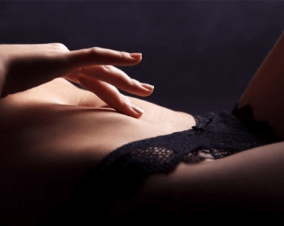 γυναίκα, εσώρουχο- γυναικεία ανοργασμία