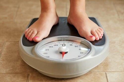 Προβλήματα με τον θυρεοειδή και βάρος