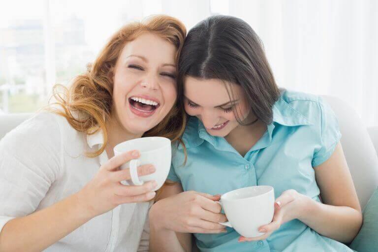 διέλθετε μια ευτυχισμένη, υγιή εμμηνόπαυση