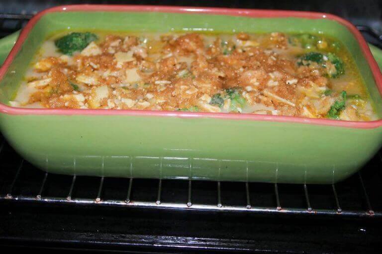 νόστιμες συνταγές με μπρόκολο - με βουτυρο