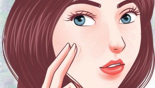 6 μυστικά διατροφής για ένα τέλειο δέρμα!