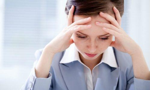 νυχτερινοί πονοκέφαλοι