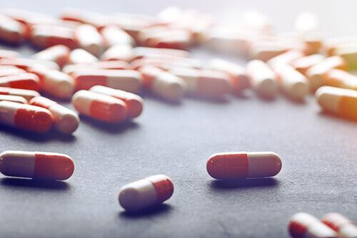 Λύσεις για τον πονόλαιμο - Χάπια